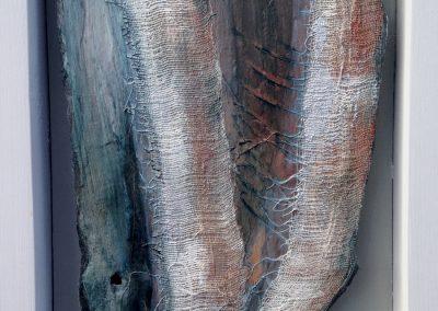 Birches - 27 x 38 cm