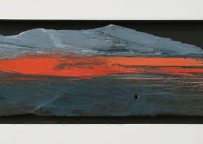 Sundown - 62 x 23 cm